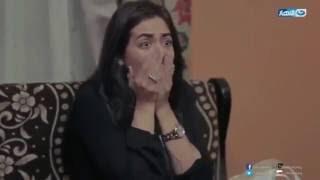 انهيار الفنانة هبة مجدي اولى ضحايا تنظيم  ميني داعش