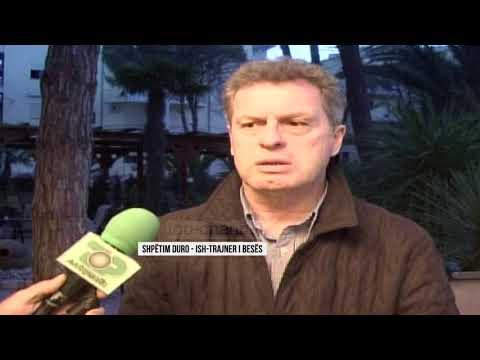 Dhuna nga tribuna VIP - Top Channel Albania - News - Lajme