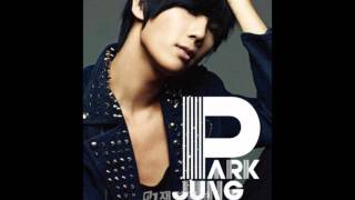 Park Jung Min Not Alone.
