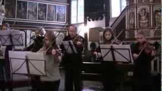 Klezmer - Jewish Wedding Song, Dance Dance, Bulgar from Odessa - Celia Kellermann