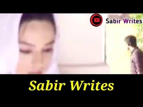 Mere Mehbob ki surat Whatsapp Status | Khuda aur Muhabate | Sabir Status