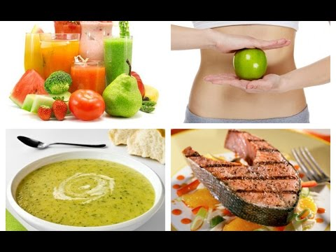 Диета при панкреатите, что можно есть, что нельзя