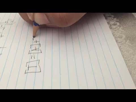 The Mii Channel Theme Except it's Done With a Pencil