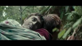 Человек - швейцарский нож – Русский Трейлер (2016)