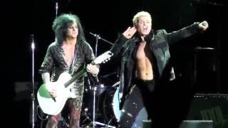 Billy Idol : White Wedding Live @ Ottawa Bluesfest 2016