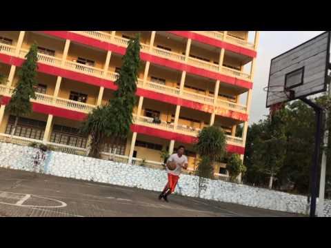 Myanmar national basketball team
