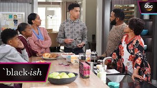 Black-ish: Colorism History Lesson thumbnail