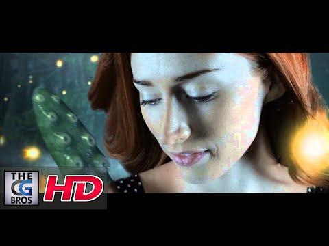 """CGI & VFX Short Films HD: """"The Call"""" - by Pixel Bump"""