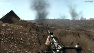 Verdun Gameplay in 4k 60 FPS Ultra Settings World War Simulation #1