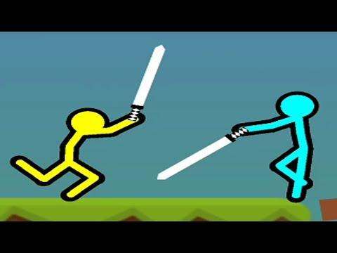 Supreme Duelist Stickman - Duels Of Swords