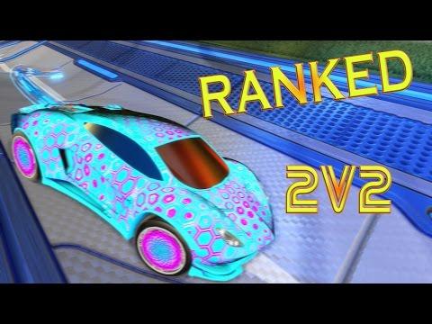 Ранкед 2's (Матчи 12-14)   ESL Monthly Champion?!   Поднялся до Diamond!   Rocket League
