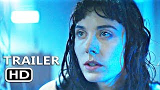 THE CAPTURE Official Trailer (2018) Sci-Fi Movie
