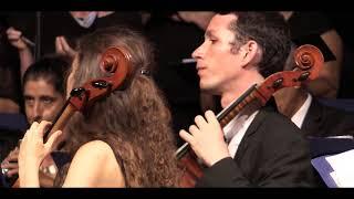 תזמורת נתניה הקאמרית הקיבוצית NKO עונה 47 10  Missa