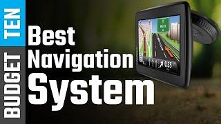 Best Car GPS 2021 - 10 Best Na…