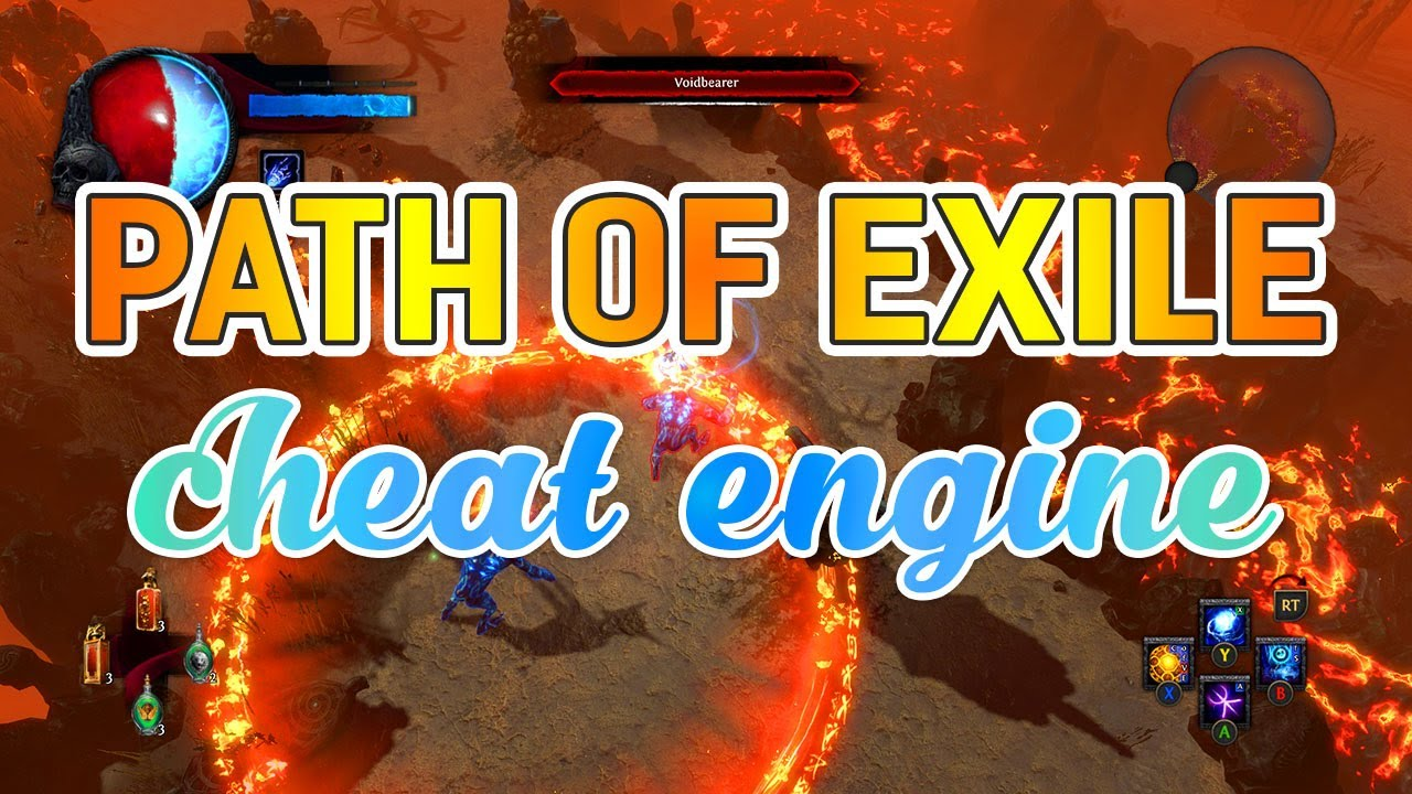 Path Of Exile Trainer - Path Of Exile Free Points Hack - Free Path Of Exile  Items Cheat