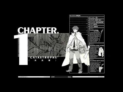 Audio Light Novel: Log Horizon - Volume 1 - Chapter 1 - Part 1