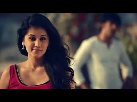 Beautiful and Loving Taapsee Pannu TV Ads