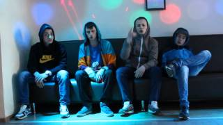 OneCity - відеозапрошення на Vilma Club 12.04.2014