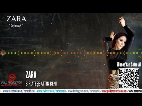 Zara - Bir Ateşe Attın Beni ( Official Audio )