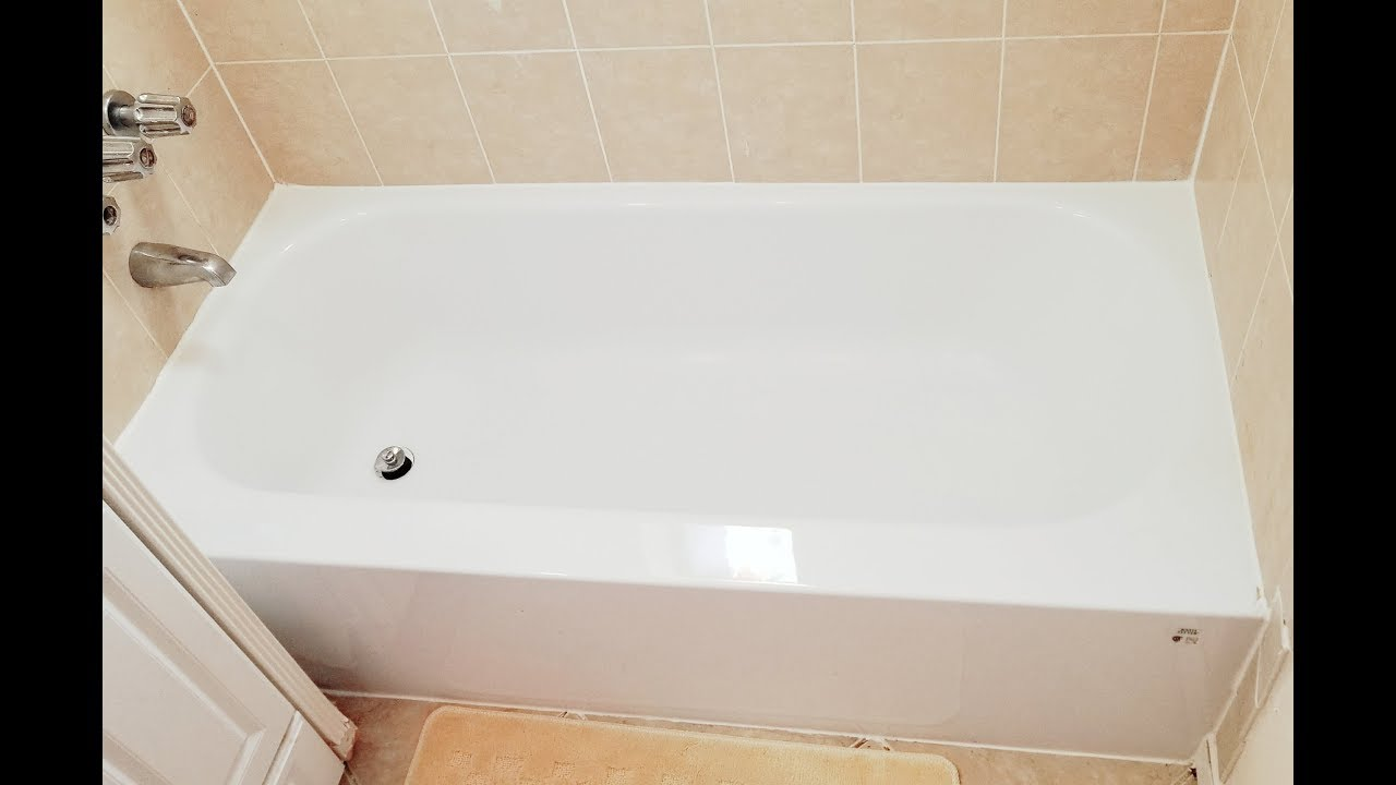 Bath Fitter Bath Tub Reviewed After 1 Year Of Use Youtube