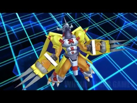 how to unlock magnagarurumon digivolution next order