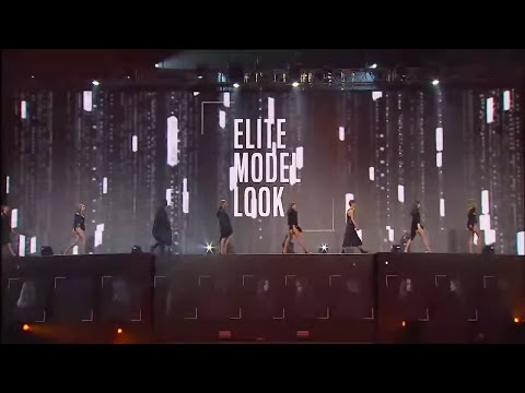 Live Show | 33rd Elite Model Look World Final 2016