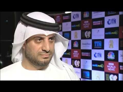 Ahmed Al Mamari, Deputy CEO, Royal Jet, Abu Dhabi