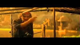 Apocalypse now Fan trailer