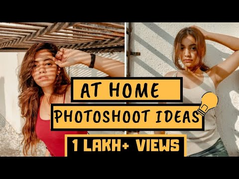 Quarantine Home Photography 11 Easy Indoor Photography Ideas Youtube
