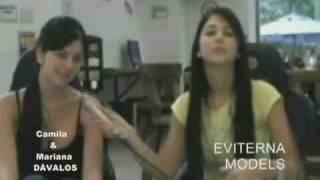 Davalos mariana Camila Dávalos