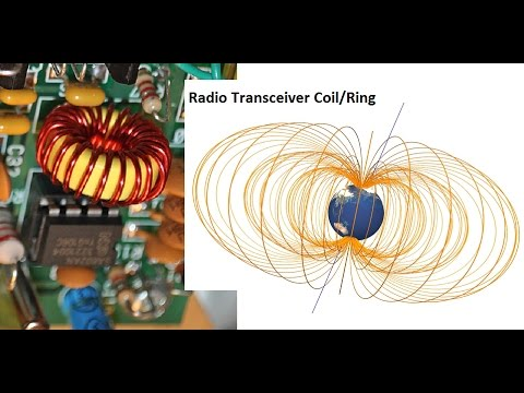 Electromagnetic Fields-Earth-Milky Way-Sun-Cores-Electromagnetic Cybernetic Universe Technoverse
