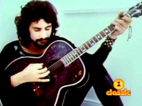 cat stevens father and son essay