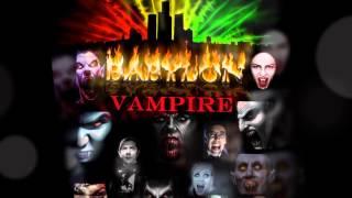 Edson Gomes - Babylon Vampire(Apocalipse)(1999)
