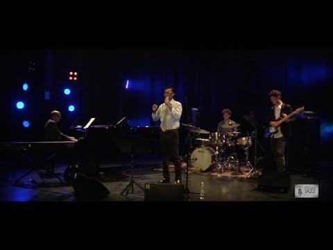 A crush on melody live@Metropolia_Helsinki | IJR 2017
