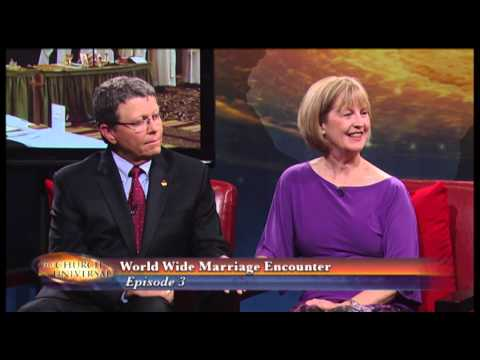 The Church Universal - Worldwide Marriage Encounter