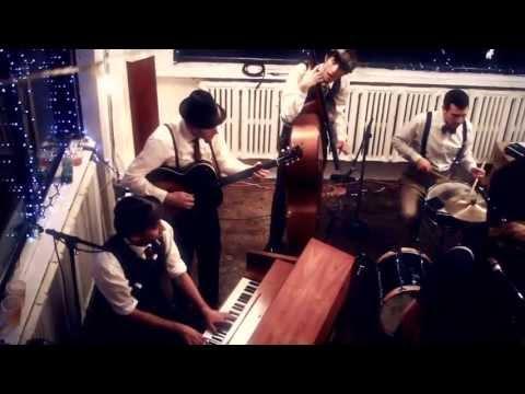 Bei Mir Bist du Schoen Live by The Hot Sardines (PopMatters, presented by The Music Playground)