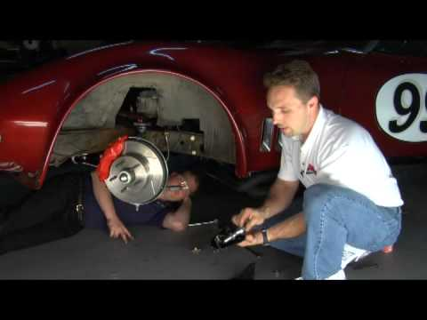VBP - C2 / C3 Corvette Power Steering Upgrade (Part 2)