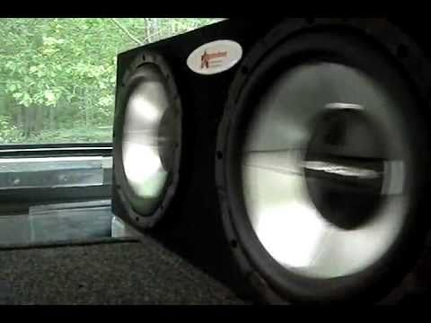 Best Car Audio Bass Songs Request 3 W Loud Hard Hitting Subwoofer