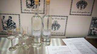 Приготовление виноградного дистиллята и чачи