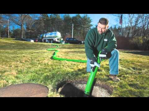 Septic Tank Pumping Companies in Akron