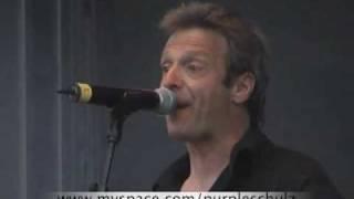 Purple Schulz Live: Gerade noch gefehlt / Neues Album kommt im Oktober 2012!