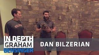 Dan Bilzerian: Tour Of My Las Vegas Home