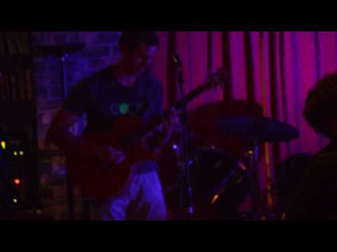 Open Mic Madison Wisconsin Guitar Solo