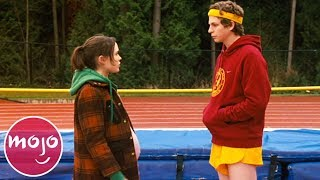 Top 10 Best Teen Pregnancy Movies