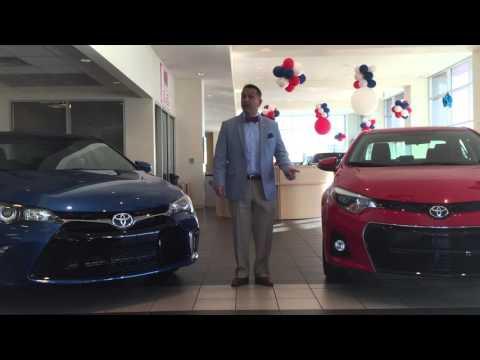 Visit Bob Richards Toyota!