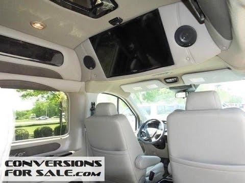 ford transit conversion vans for sale youtube. Black Bedroom Furniture Sets. Home Design Ideas