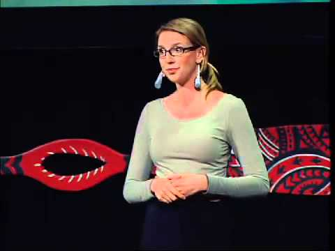Jess Rimington - Mobilizing the World's Youth | Bioneers