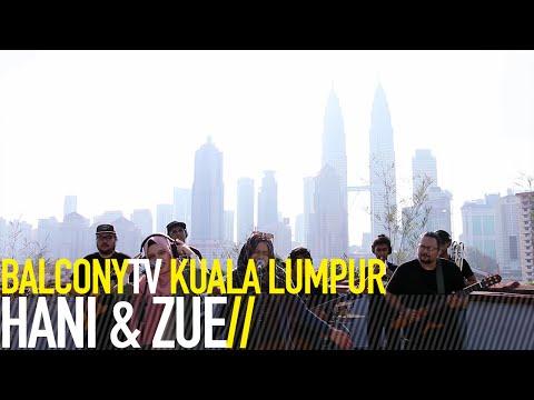 HANI & ZUE - MULUT TEMPAYAN (BalconyTV)