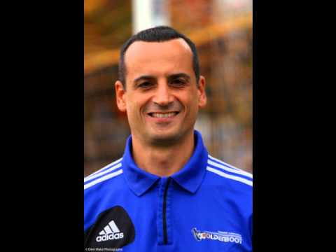 Tamir Linhart Commentary on Israel Sports Radio