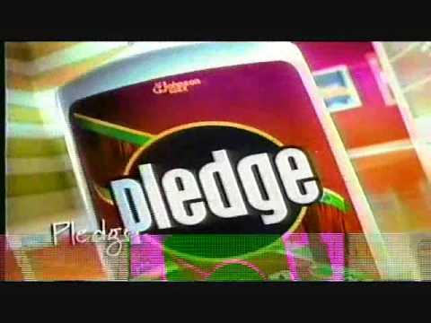 Pledge Wood Floor Cleaner Youtube
